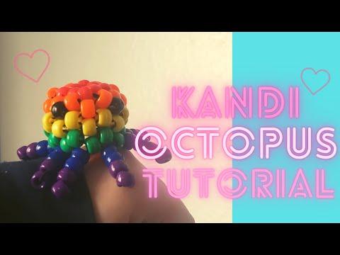 KANDI OCTOPUS TUTORIAL