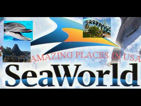 SeaWorld - United States