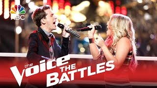 Top 9 Battle & Knockout (The Voice around the world III)
