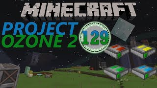 Minecraft: Project Ozone Part 129 - NEW HARD DRIVES
