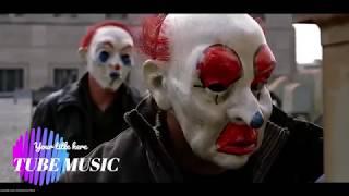أغنية ديدين كلاش الاخيرة مع مقطع اقوى سرقة بنك # لا يفوووتكم 2018