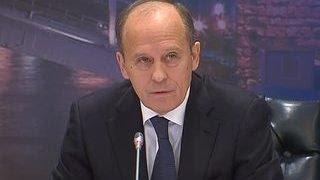 Директор ФСБ: проект ИГ вырос из арабской весны