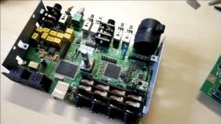 Audio Kontrol 1 Teardown and Headphone Jack Repair
