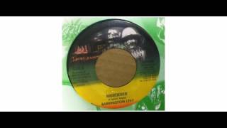 "Barrington Levy - Murderer - 7"" - Jah Life Com"