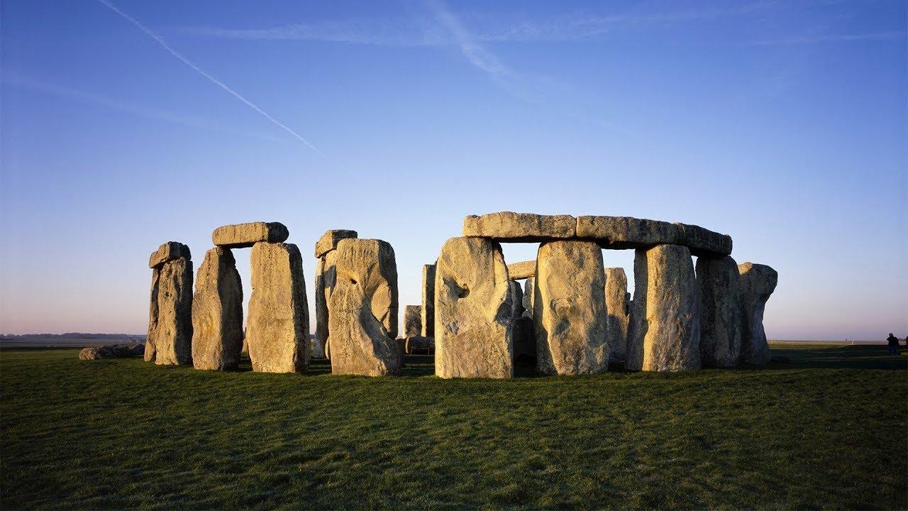 Stone Hange