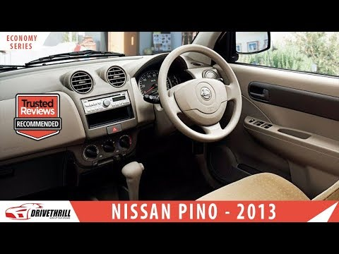 Nissan PINO 2009 For Sale (2013 Register) Japanese Car Complete Review