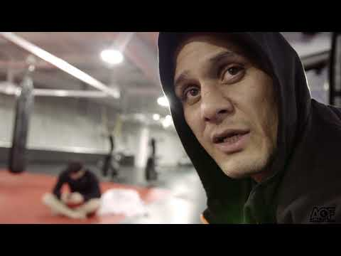 Fight Night Atlantic City:  Siyar Bahadurzada talks about the fight before the fight