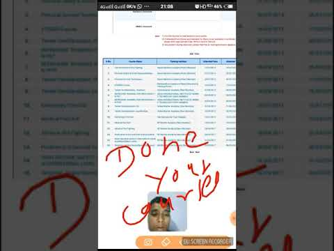 The sailors confession -How To Update Seafarer Profile On DG website ----PART-2.