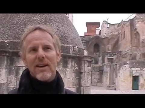 """Patrick Cassidy on """"The Ego's Need For An Enemy"""""""