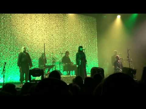 Wardruna - live in Belgium