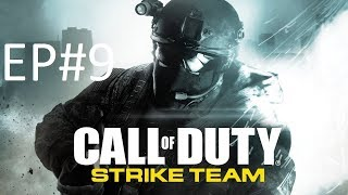 Call of Duty$: Strike Team  - Gameplay Walkthrough EP9 - Mission Set #2: Afghanistan | Ground Work