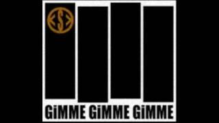 SiNDADDY- gimme gimme gimme (a BLACK FLAG cover) circa 2008