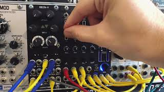 Cosmotronic - Delta-V and Cosmix