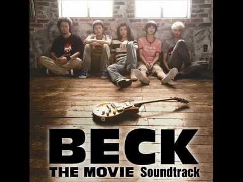 BECK - Moon Beams