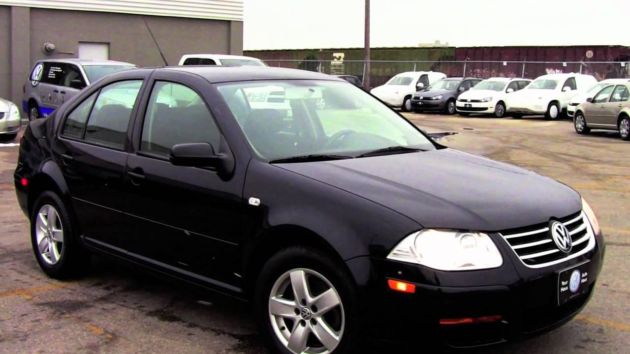 2008 Volkswagen Jetta City U3274