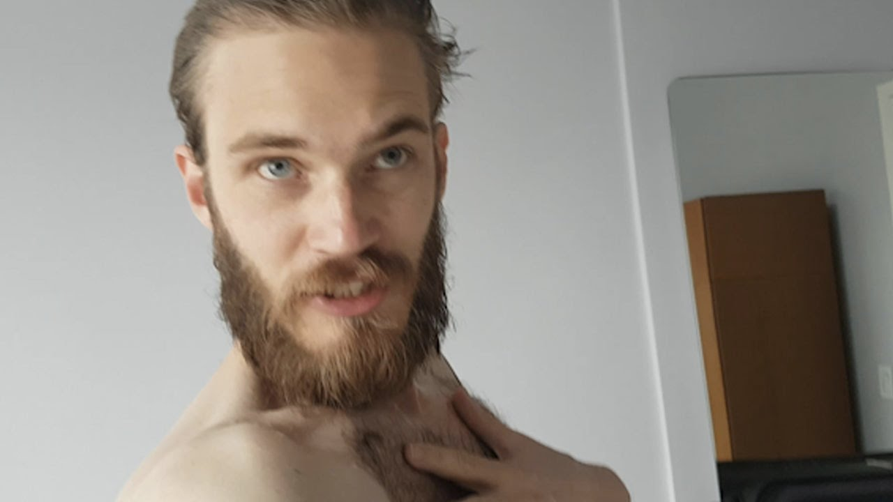Pewdiepie Picture: A GIFT FROM YOUTUBE!! (Fridays With PewDiePie