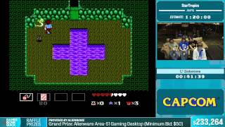 StarTropics by Zodastone in 1:08:01 - Summer Games Done Quick 2015 - Part 42