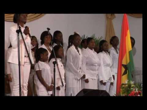Pastor Kwame Amponsah - HE has promised