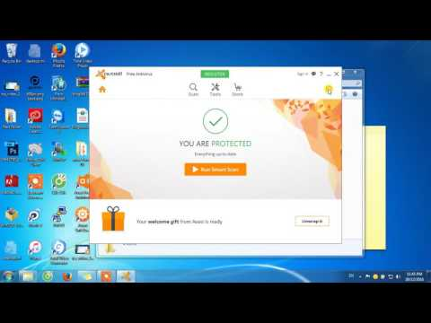 Avast Internet Security 2017 With License Key file 2020 [updated new license]