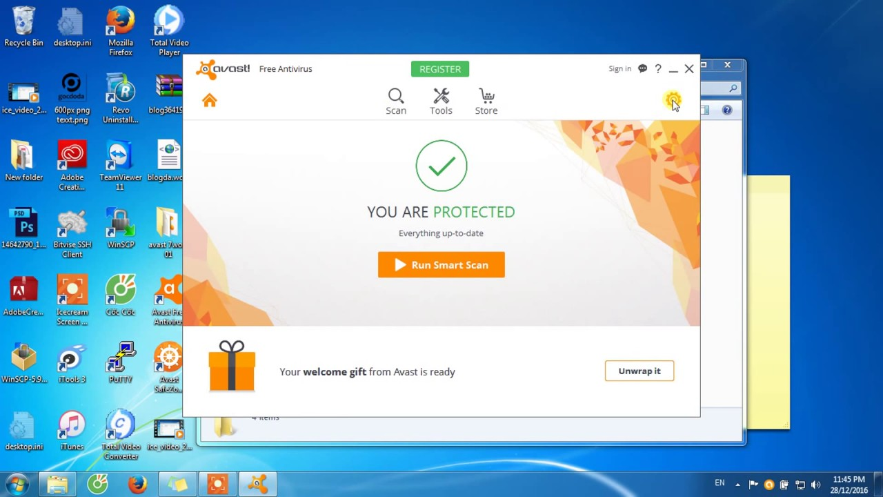 Avast Internet Security 2018 With License Key file 2020 ...