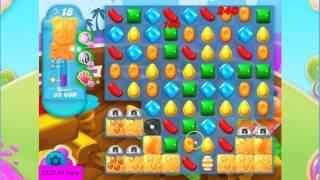 Candy Crush Soda Saga Level 1030 NO BOOSTERS