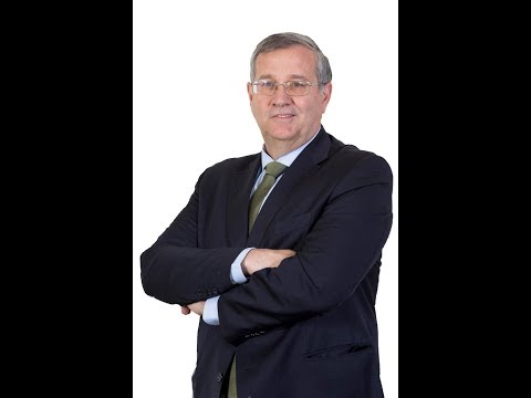 A Conversation with Carlos Salle, IBERDROLA