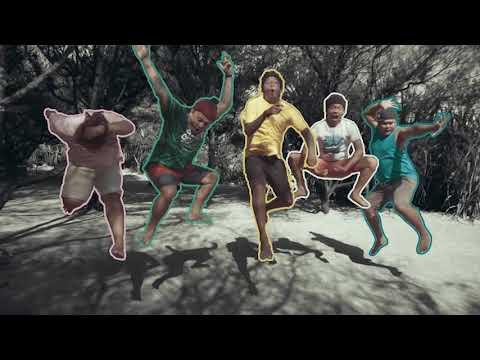 BRAVESBOY - OCD(Ora Cocok Diet) OFFICIAL MUSIC VIDEO CLIP