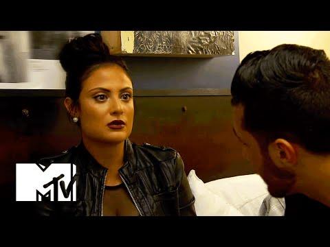 Real World: Skeletons | 'Bruno Calls It Quits' Official Sneak Peek | MTV
