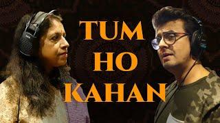 Tum Ho Kahan - Hum Dono | Kavita Krishnamurti & Sonu Nigam