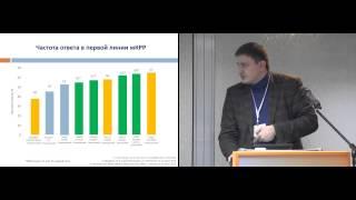 Особенности комбинированного лечения больных с метастазами КРР в печени. Взгляд химиотерапевта(, 2015-03-04T05:34:44.000Z)