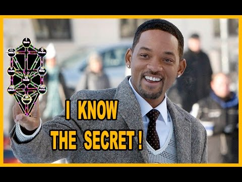 WILL SMITH: The Hollywood ALCHEMIST! (He knows THE SECRET)
