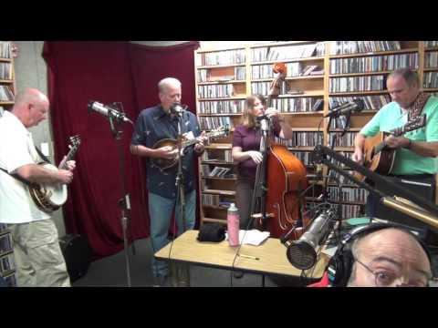 Jacksonian Music Factory - Love & Wealth - WLRN Folk Music Radio