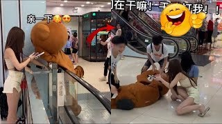 Try Not To Laugh Challenge P32 | Funny Fails - Funny Pranks 2019