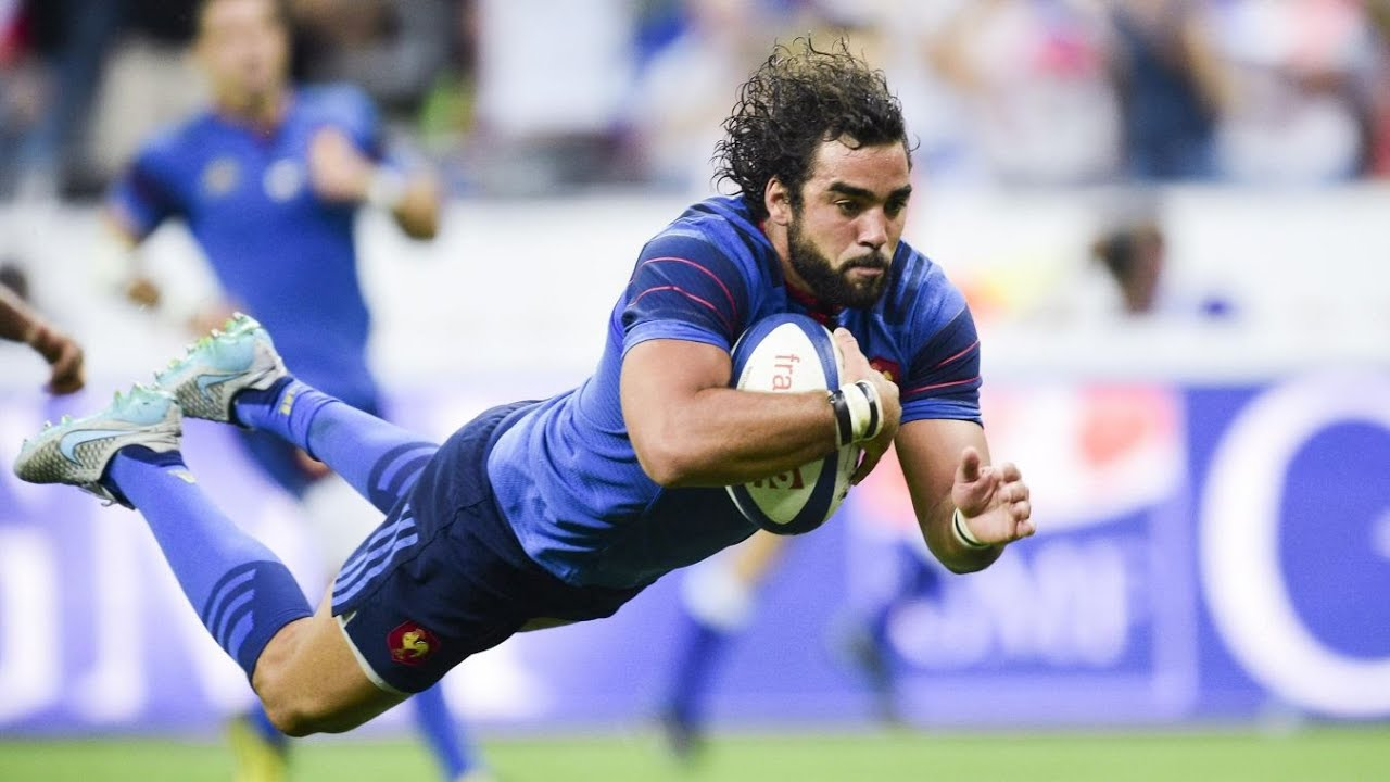 r�sum� match rugby france angleterre