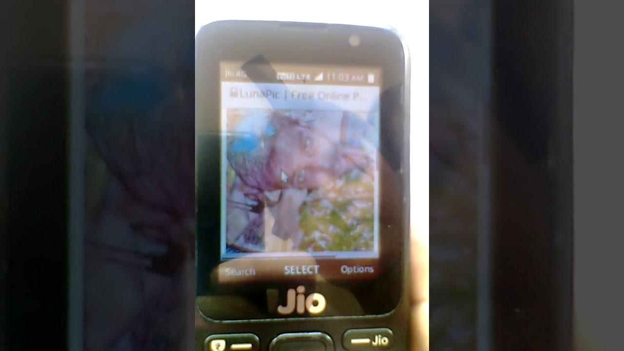 Jio Phone Me Photo Se Live Wallpaper Banaye