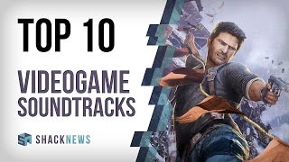 Baixar Top 10 Video Game Soundtracks