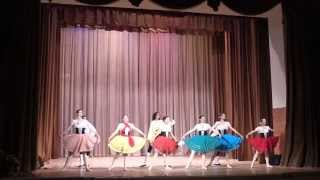 Тарантелла из балета