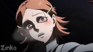 AMV Тони Раут & Talibal – Калашников (Жестокий аниме клип)