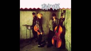 Rockabilly : Stray Cats : I fought the Law : With Lyrics : * Read Description *