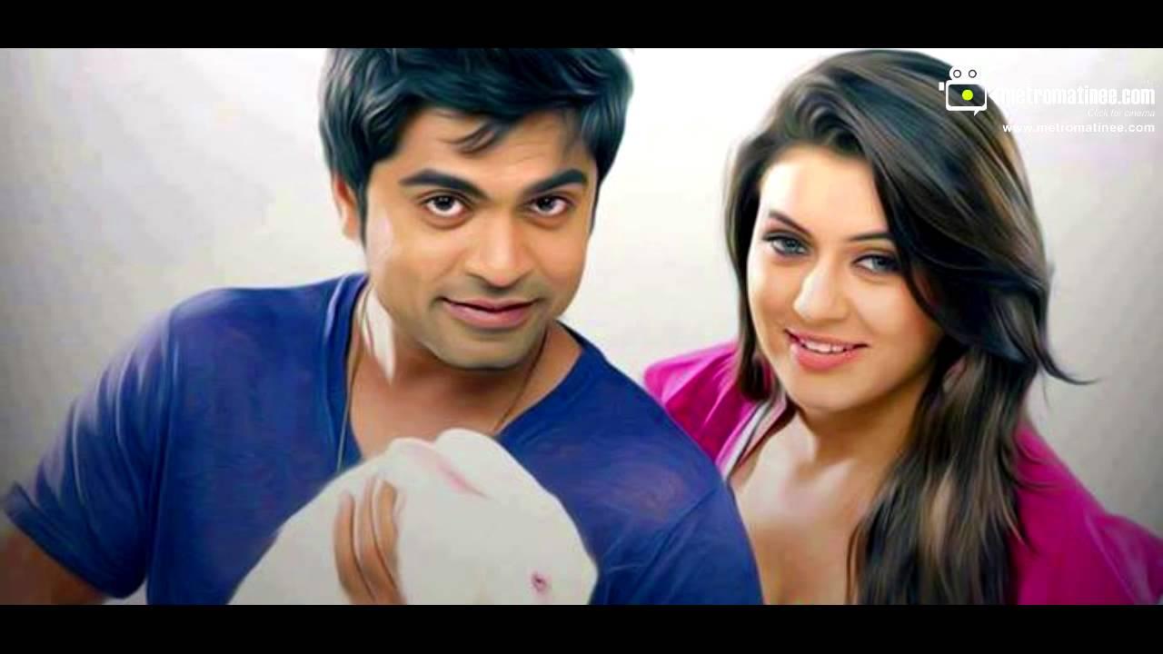 Hansika Motwani Confirms Her Love Affair With Tamil Actor Simbu Youtube