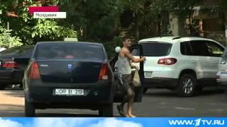 Аномальная зона в Молдавии - вода течет вверх. 1 канал.(, 2013-06-28T08:44:42.000Z)