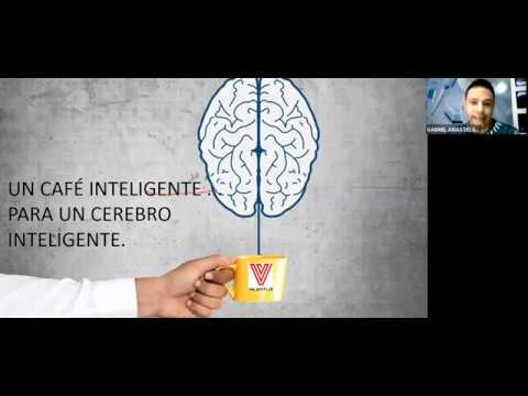 Un Café Inteligente Para Un Cerebro Inteligente ( Dr. Gabriel Arias - Bioquímico )