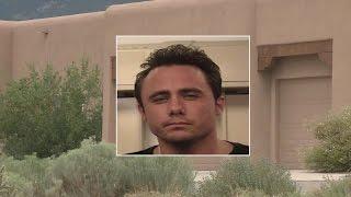Parents say son robbed them at gunpoint