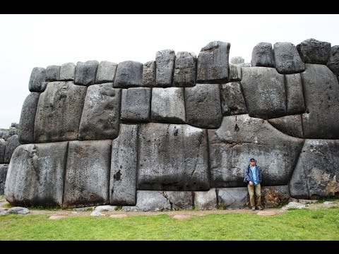 Search For The Ancient Megalithic Quarry Of Sachsayhuaman In Peru