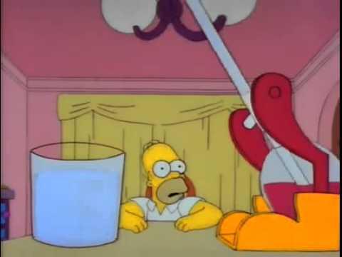 Die Simpsons auf Deutsch HD - Krusty der Clown und der Schurke [5/5] Staffel 22 - Episode 1 from YouTube · Duration:  3 minutes 44 seconds
