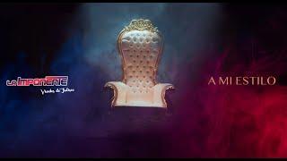 La Imponente Vientos de Jalisco - A mi estilo (Video Oficial)