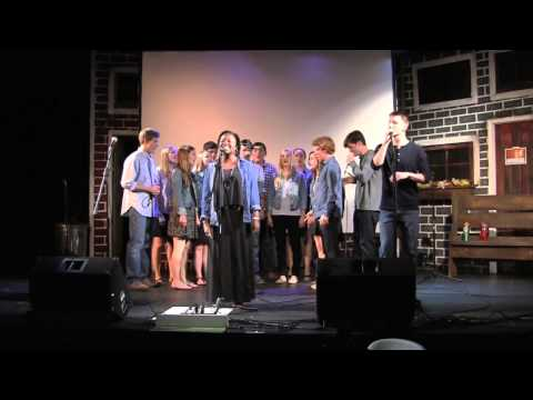 The One That Got Away (A Cappella) - UNC Psalm 100 mp3