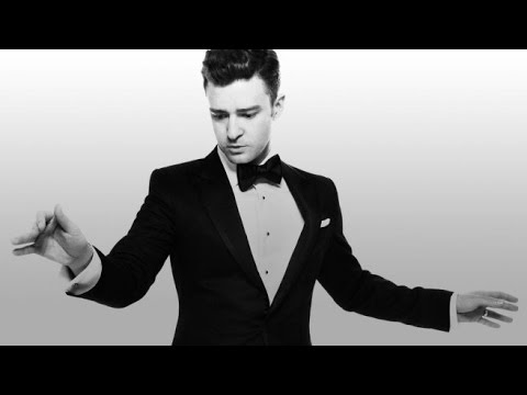 JUSTIN TIMBERLAKE TOP 10 SONGS