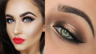Beauty And Makeup Hacks For Beginners - NATURAL EVERYDAY MAKEUP #6