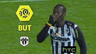 But Famara DIEDHIOU (83') / Angers SCO - EA Guingamp (3-0) -  / 2016-17